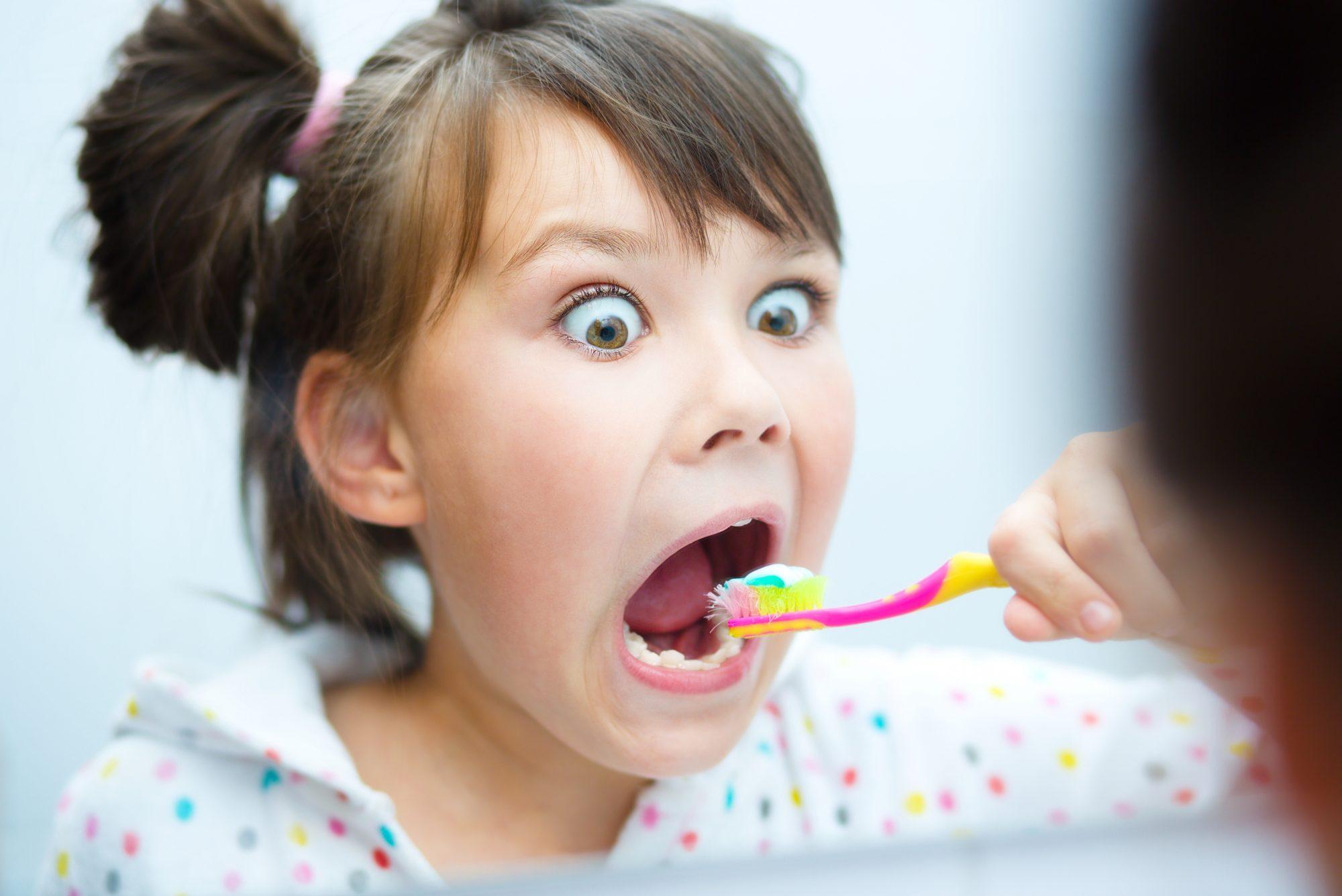 Brosser ses dents