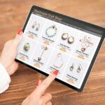 Quelles dispositions pour acheter des bijoux en ligne